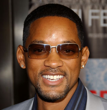 BLACK WILL SMITH